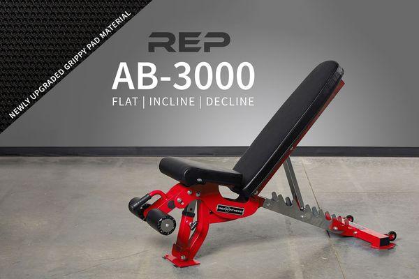 REP椅 AB3000