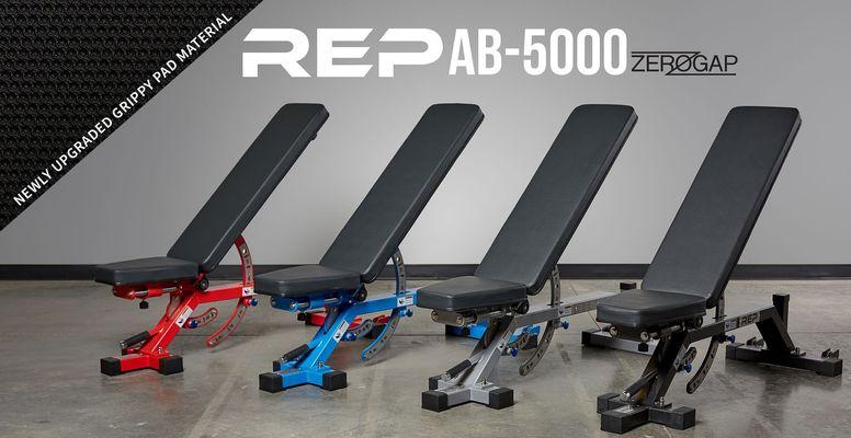 REP椅 AB5000