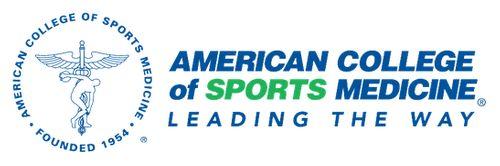 ACSM-CPT 美國運動醫學會