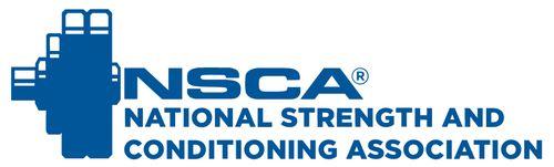 NSCA-CPT 美國肌力與體能協會