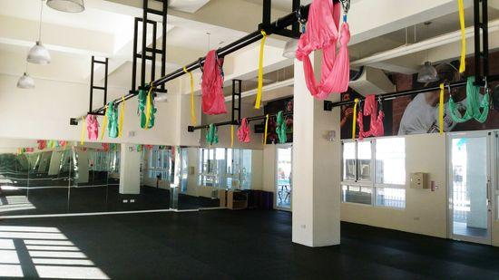 鳳山運動中心健身房 1F多功能教室