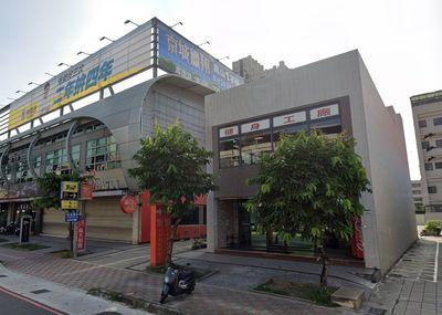 TOP7鳳山健身房推薦-健身工廠鳳山廠-3(擴廠位置)