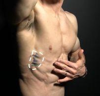 腹肌訓練 - 前鋸肌