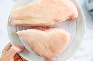 即食雞胸肉 - 食用方式