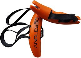 【Angles90動態訓練握把】開箱評價!來自義大利的原裝進口練背神器