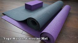 健身地墊、瑜珈墊、巧拼大比較