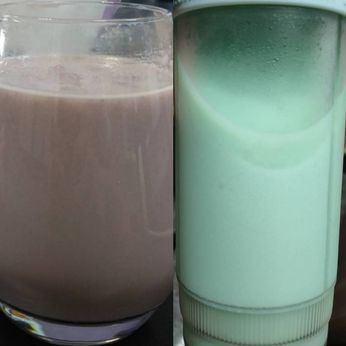 乳清蛋白放冰箱太久