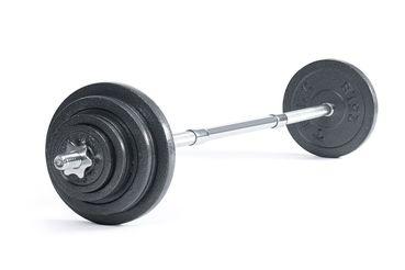 槓鈴臀推重量