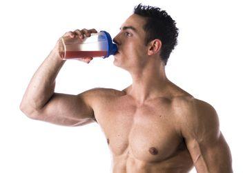 喝乳清蛋白有哪些好處?