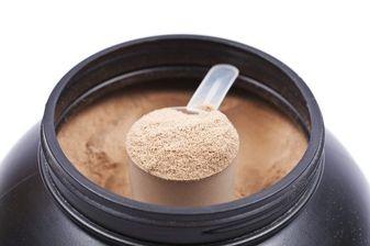 乳清蛋白適合哪些人?