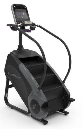 健身房有氧器材 登山機