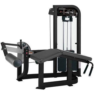 健身房器材 - 臥姿腿後勾機