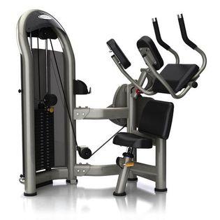 健身房器材 - 捲腹機