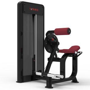 健身房器材 - 坐姿捲腹機