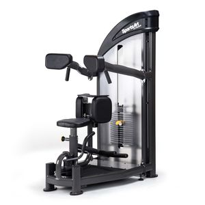 健身房器材 - 轉體機