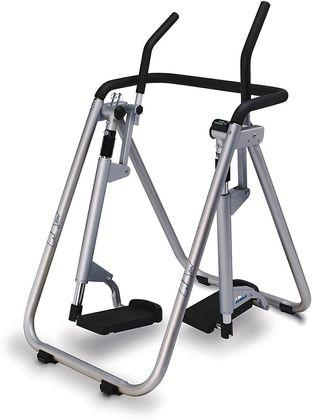 健身房有氧器材 滑步機
