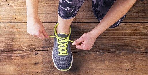 健身前該做哪些準備?