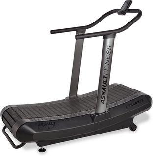 健身房有氧器材 無重力跑步機
