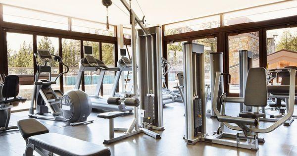 【新手篇|健身房器材指南】25種健身房常見器材使用方法!不必再害怕自己練