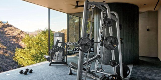 什麼是居家健身房?