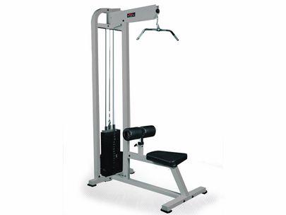 健身房器材 - 滑輪下拉機