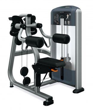 健身房器材 - 側平舉機