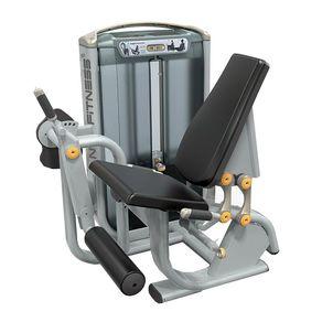健身房器材 - 腿伸展機