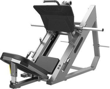 健身房器材 - 腿推機