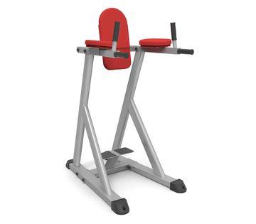 健身房器材 - 雙槓抬腿機