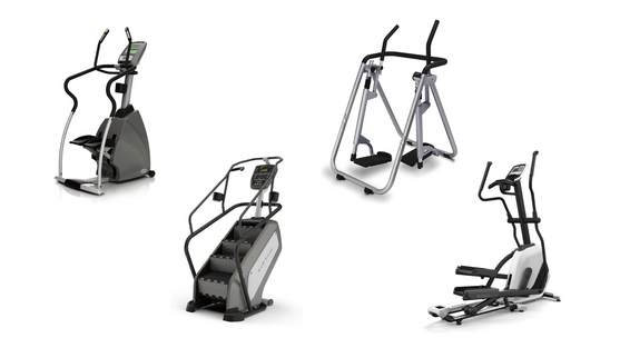 Level-2 健身房有氧器材