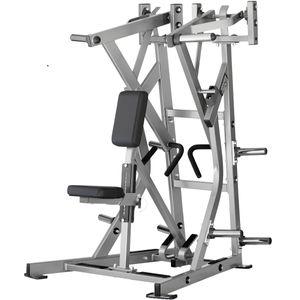 健身房器材 - 低位划船機