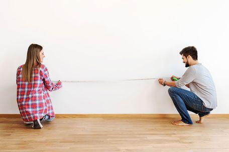 居家健身房 評估可用空間