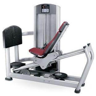 健身房器材 - 蹬腿機