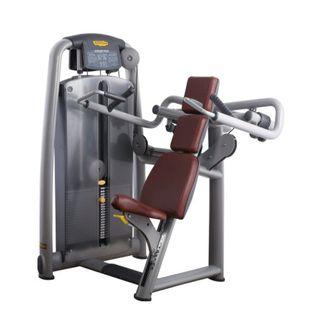 健身房器材 - 坐姿肩推機