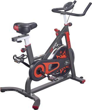 健身房有氧器材 飛輪車