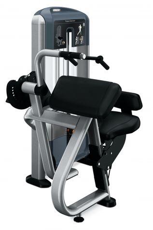 健身房器材 - 三頭伸展機