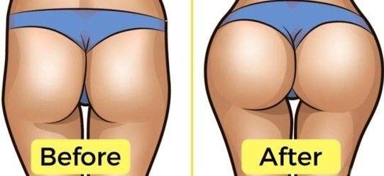 【2021】臀部訓練全攻略:微笑曲線、蜜桃臀好難練?6招讓你屁股又圓、又翹!